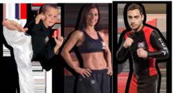 Tiger Schulmann's MMA