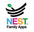 NESTLearning and NEST Family Apps Logo
