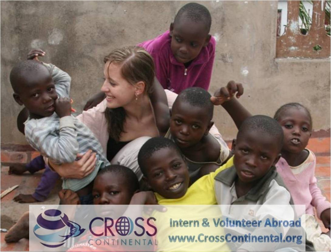 Volunteer Abroad To Make A Difference In The Lives Of Hiv