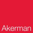 Akerman Senterfitt Increases Rank Among Top 100 Law Firms in U.S. by...