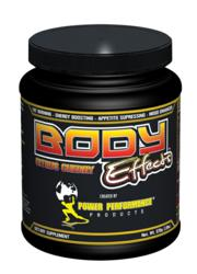 Power Performance Prodcuts Body Effects - Weight Loss Supplement and Energy Enhancer, Muscle Definition and mood enhancement