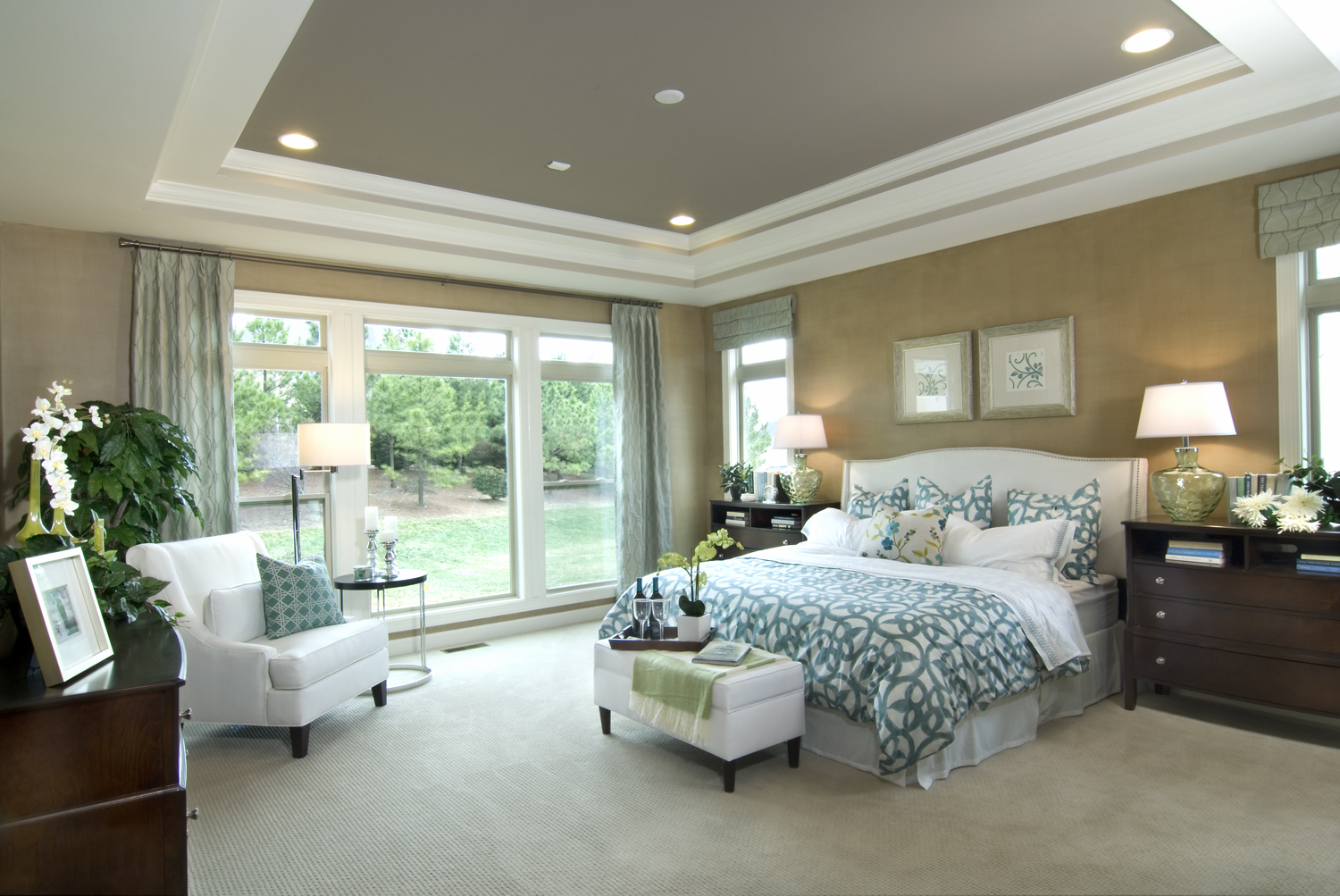 shea homes offers new homes near historic davidson nc. Black Bedroom Furniture Sets. Home Design Ideas