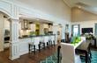 Alpine Family Room & Kitchen