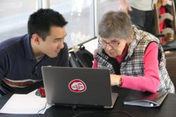 Bonsai Media Group and Bayview Retirement Community Join Forces to Help Seniors Learn How to Use Social Media and Online Dating Websites