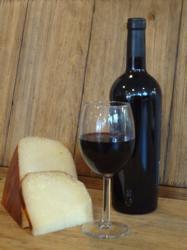 Wine & Cheese Club