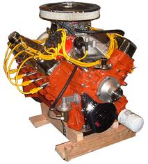 Dodge 318 Motor | Used Dodge Engines