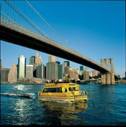 New York Water Taxi Passover Cruise