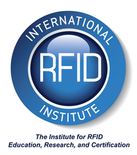 International RFID Institute logo