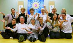 Dahn Yoga community, Dahn Yoga center of the month, Seattle area Yoga