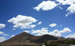 Tibet Weather, Tibet climate