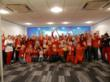 Fircroft UK Raises over £1500 for Red Nose Day 2013