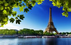 Superbreak have Seen a Steep Rise in Paris Eurostar City Breaks
