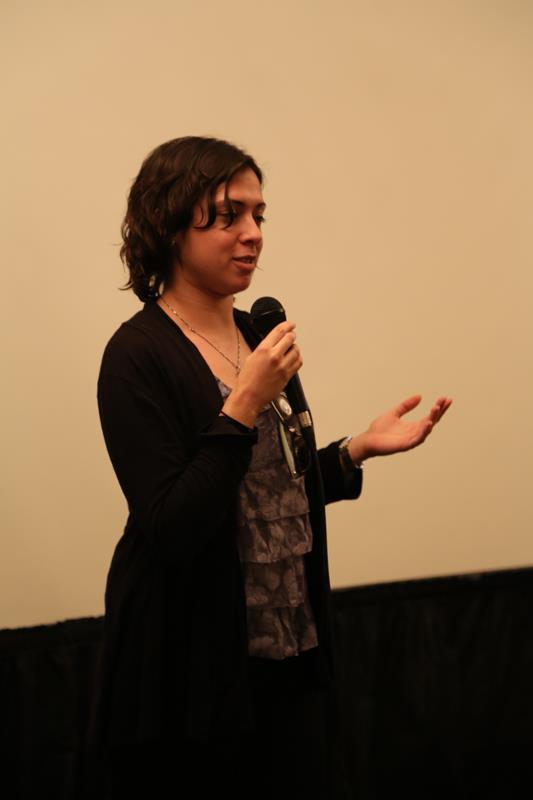 Jacqueline Jimenez Joins Miami Public Speakers