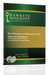 Hawkeye Management, small business owners, business credit lines,  small business credit, capital