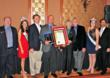 QCMI CEO Bob Grande Named 2012 Person of the Year by Santee Chamber of Commerce