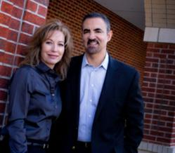 Michael & Lisa Lujan, Founders of Mentoring Minds
