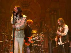 The Black Crowes Tour 2013