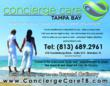 concierge, care, tampa, bay, doctor, memberships, private