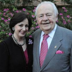 The Gayle and Tom Benson Charitable Foundation announced March 14 its $5 million pledge in financial aid to Loyola University New Orleans.