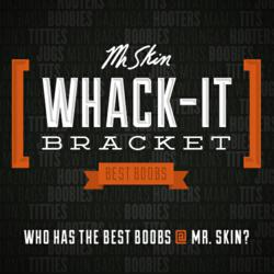 Mr. Skin's Whack-It Bracket: Vote on the Best Breasts of the Big Screen