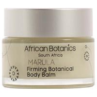 African Botanics Marula Firming Botanical Body Balm