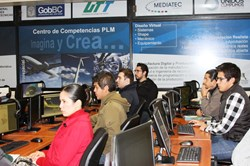Mexico engineering, mexico aerospace industry