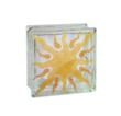 Sun Art Glass Block