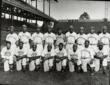KC Monarchs 1945 (Courtesy the Negro Leagues Baseball Museum)