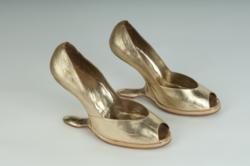 photo of Celia Cruz's shoes