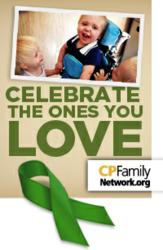CP Family Network Announces National Cerebral Palsy Awareness Day