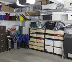 Home Buyers Want A Well-Organized Garage