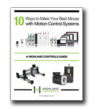 Highland Controls Releases Complimentary Motion Control Systems Guide...