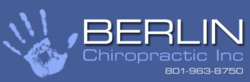berlin chiropractic logo
