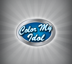 Color My Idol - A Fun Coloring App