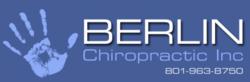 berlin chiropractic logo