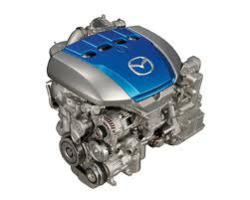 Used Mazda RX8 Engine