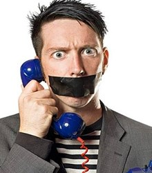 Do you know what NOT to say in a Phone Interview?