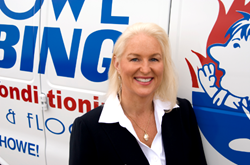 San Diego Plumbing Company CFO, Tina Howe, chosen as finalist for CFO of the Year Award