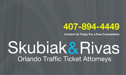 Traffic Law Firm - Skubiak & Rivas, P.A.