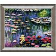 Claude Monet's Water Lillies