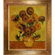 Van Gogh - Sunflowers