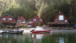 Alaskan Fishing and Hunting Lodge Launches New Site