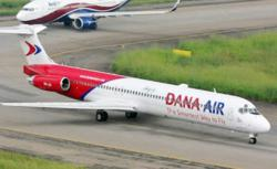 Dana Airline's Operating License Restored Again- peculiarmagazine