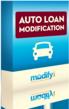 Do-It-Yourself Auto Loan Modification Guide