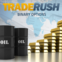Traderush binary options