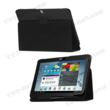 Samsung galaxy tab Slim Leather Stand Case