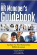 MTD HR Consulting Launch New Research-Based HR Manager's Guidebook