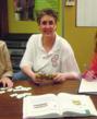 Barbara Lemmer-Recipient of the 2013 George Washington Carver AgriSCIENCE Teacher's Award