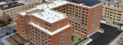 Dumont Green - Affordable Housing