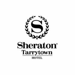 To book your next stay in Tarrytown, call the Sheraton at 1-800-325-3535.